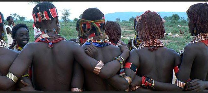 Ethiopian Cultural Tours