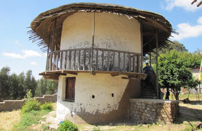 Ankober Palace – Wisdom Ethiopia Tours