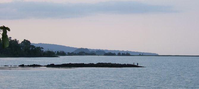Lake Tana and its medieval period island monasteries