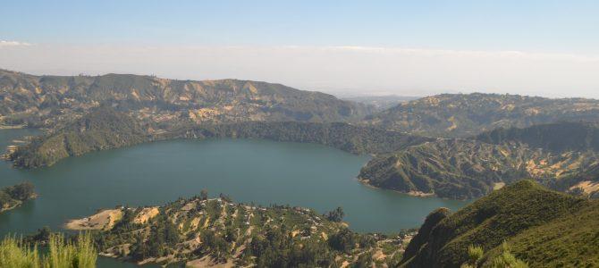 Wenchi Create Lakes