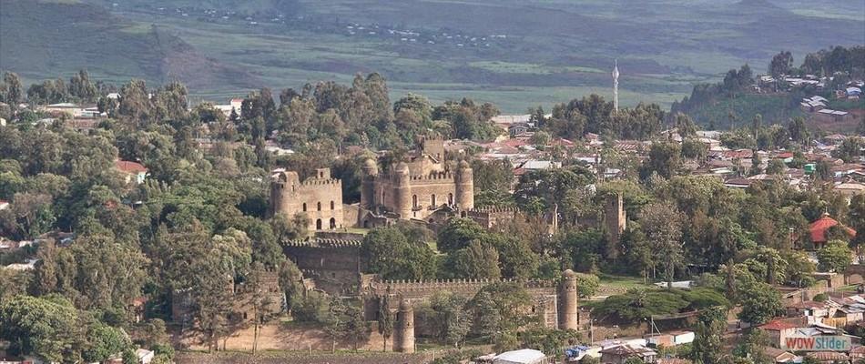 gondar_town