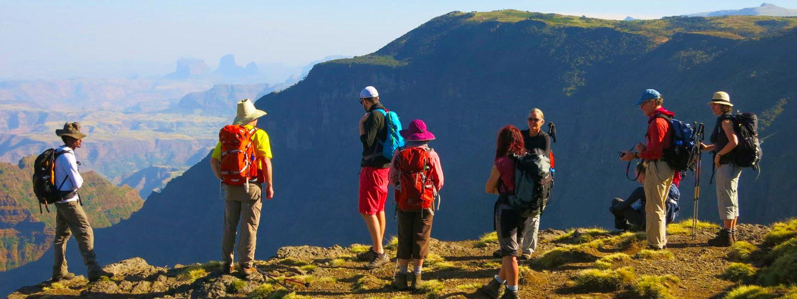 Simien Mountains Tour And Trekking Ethiopia 2 – Wisdom Ethiopia Tours